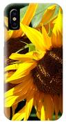 Sunny Sisters IPhone Case