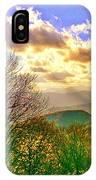 Sunray Illumination IPhone Case