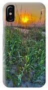 Sunrise At Myrtle Beach IPhone Case