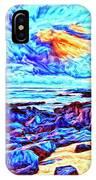 Sunrise Near Poipu Beach IPhone Case