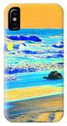 Sunrise On Tybee Island - Photopower 169 IPhone Case