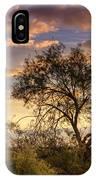 Sunrise Serenity  IPhone Case