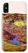 Sunset At The Grand Canyon IPhone Case