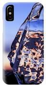 Sunset Fish IPhone X Case