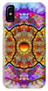 Sunset Grove IPhone Case