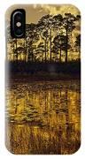 Sunset Jd IPhone Case