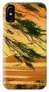 Sunset Splendor IPhone Case