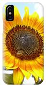 Sunshine In Country Farm IPhone Case
