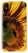 Sunshine's Blessing IPhone Case