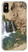 Supai Falls IPhone Case