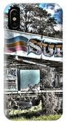Super Slide IPhone X Case