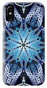 Supercharged Enlightenment IPhone Case