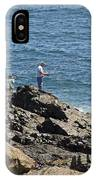 Surf Fishing IPhone Case