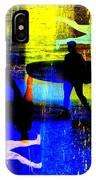 Surf Popar IPhone Case