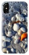 Surf Sand Shells IPhone Case