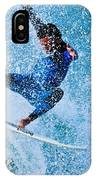 Surfing 2 IPhone Case