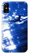 Surfing The Stars IPhone Case