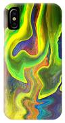 Surreal Impulse.. IPhone Case