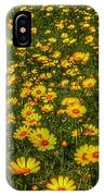 Surreal Spring IPhone Case