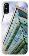 Surrey Public Library IPhone Case