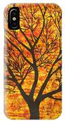 Suryavriksh IPhone Case