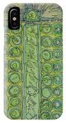 Sushi Olives IPhone Case