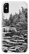 Swallow Falls IPhone Case