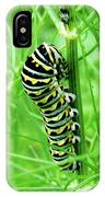 Swallowtail To Be IPhone Case