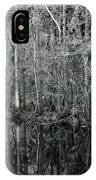 Swamp Greens IPhone Case