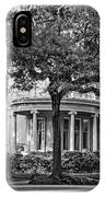 Sweet Home New Orleans Bw IPhone Case