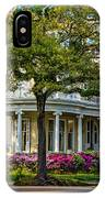 Sweet Home New Orleans IPhone Case