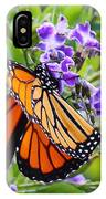 Sweet Nectar IPhone X Case