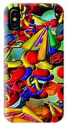 Sweets By Rafi Talby    IPhone Case