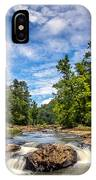 Sweetwater Creek I IPhone Case