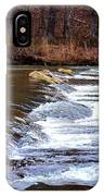 Sweetwater Creek IPhone Case