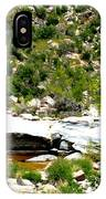 Swimming Hole IPhone Case