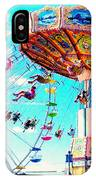 Swingers Have More Fun IPhone Case