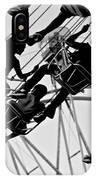 Swinging Good Time IPhone Case