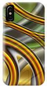 Swirl On Swirl On Swirl On Swirl IPhone Case