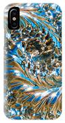 Swirly Mirror IPhone Case