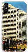 Sydney 4 IPhone Case