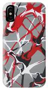 Synapse 3 IPhone Case