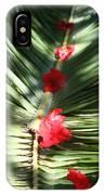 Tabyana Beach Honduras IPhone Case
