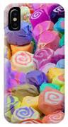 Taffy Candyland IPhone Case