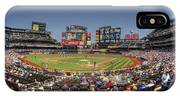 Take Me Out To The Ballgame IPhone Case