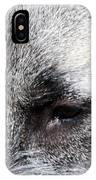Tala's View IPhone Case