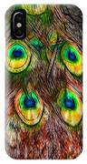 Tale Of A Tail IPhone Case