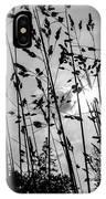 Tall Grass IPhone Case