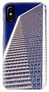 Tall Highrise Building IPhone Case