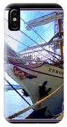 Tall Ships 2013 IPhone Case